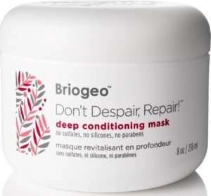 Briogeo Don't Despair Deep Conditioning Mask