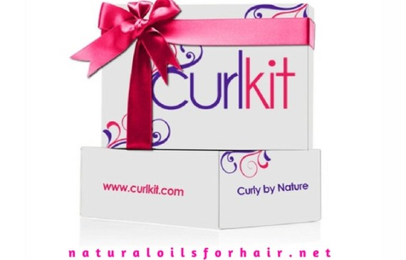 Have You Tried the CurlKit Box Yet
