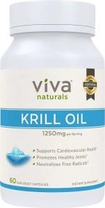 Viva Naturals Krill Oil