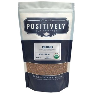 Positively Tea Rooibos Leaves