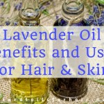 Lavender Oil Benefits and Uses for Hair & Skin