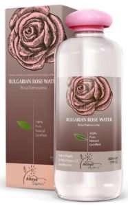 Alteya Organics Bulgarian Rose Water
