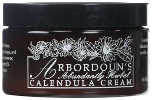 Arbordoun's Abundantly Herbal Calendula Cream