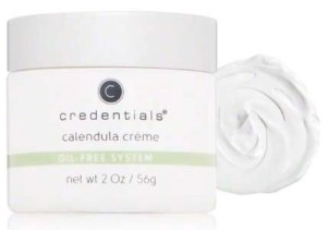 Credentials Calendula Oil Free Creme