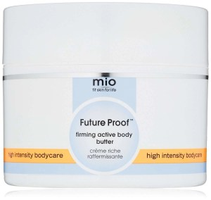 Mio Future Proof Firming Active Body Butter