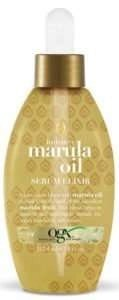 OGX Hydrate + Marula Oil Serum Elixir
