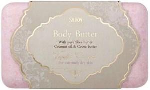 Sabon Vanilla Coconut Body Butter