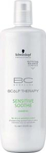 Schwarzkopf BC Aloe Essence Sensitive Soothe Mild Shampoo