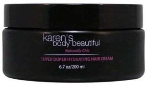 Karen's Body Beautiful Super Duper Hydrating Hair Cream