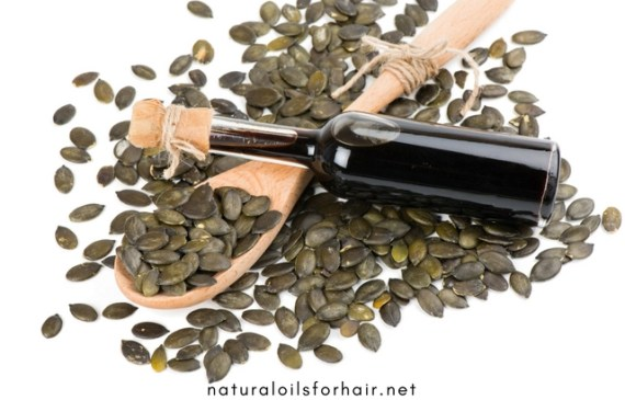 Best Pumpkin Seed Oil for Hair Growth