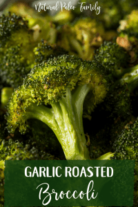 Y'all know what I love more than anything when it comes to cooking meals? I love easy. This garlic roasted broccoli has amazed my taste buds and taken the top spot of easiest side dish, and it's healthy. What more can you ask for?
