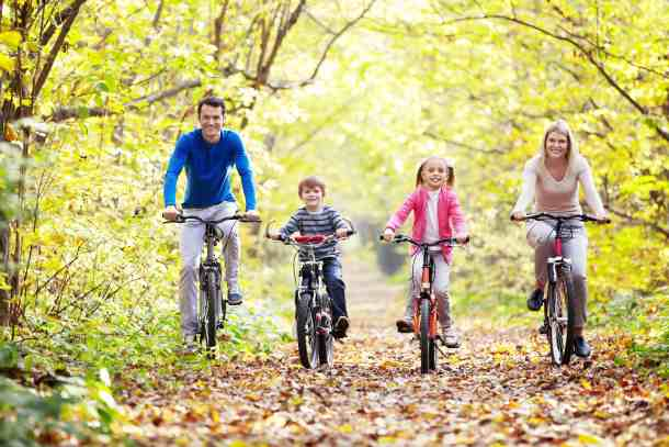 4 Easy Tips for Staying Active During Summer