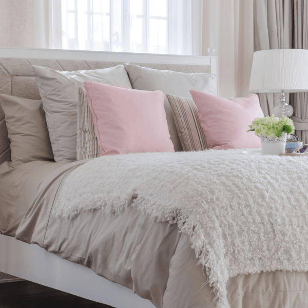 Non-Toxic Sleep: Is your mattress making you sick?