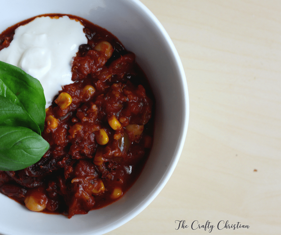 Sometimes you want to host a huge cook-off… and sometimes you just want to throw whatever's in your kitchen into a pan, serve it up to the family and hope for the best. This chipotle black bean quinoa soup is definitely for the latter.  It's quick, it's easy, but boy it's tasty. Furthermore, it's healthy and satisfying enough to eat without any need to feel guilty. Plus, it's gluten-free!