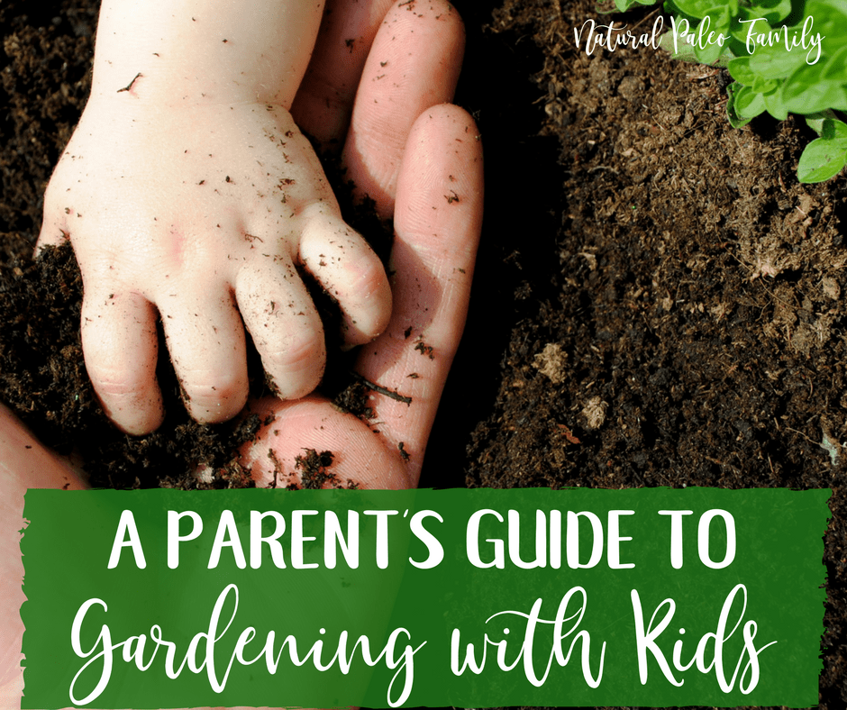 Gardening with kids can be a fun and productive way to spend time together, reconnect with nature and get some exercise. It's also a great way to support their microbiome and gut health, helping them to develop a robust immune system that will support them for decades.