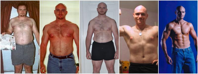 Body Fat Percentage Guide for Men to Ten Percent