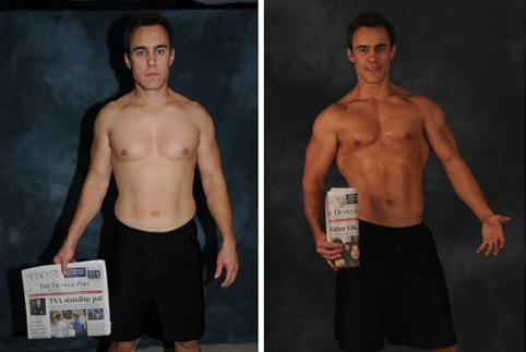 extreme quick fat loss