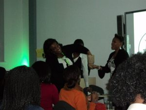 scious Talks Natural Hair Event Review