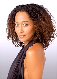 Tracee Ross Curls NaturalPride