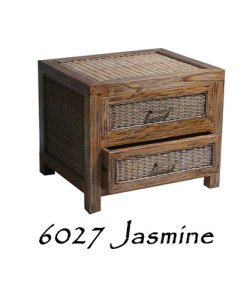 Jasmine Wooden Drawer