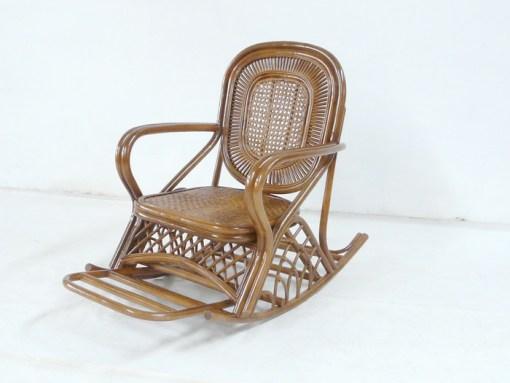 IRINA Rattan Rocking Chair