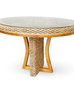 Sunshine Wicker Table