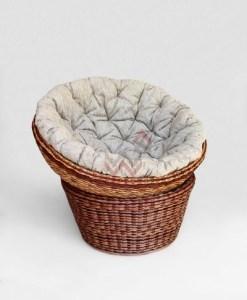 Relax Rattan Chair (Papasan YG)