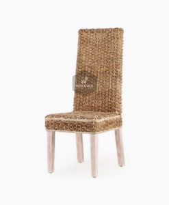Justin Wicker Dining Chair