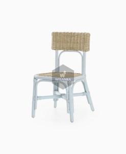 Hen Rattan Kids Chair