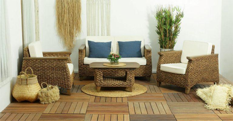 Kursi Lengan Untuk Ruang Tamu Anda