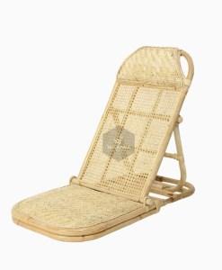 Relax Rattan Beach Chair