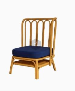 Dove Rattan Chair