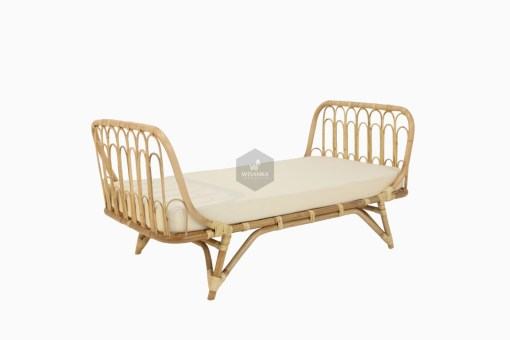 Tracey Rattan Kids Bed