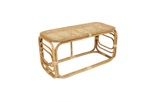 Nino Rattan Bench Seat