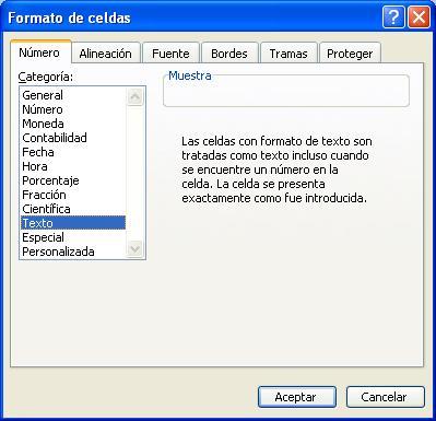 Importar Listas de Precios de Excel a Software Jazz4