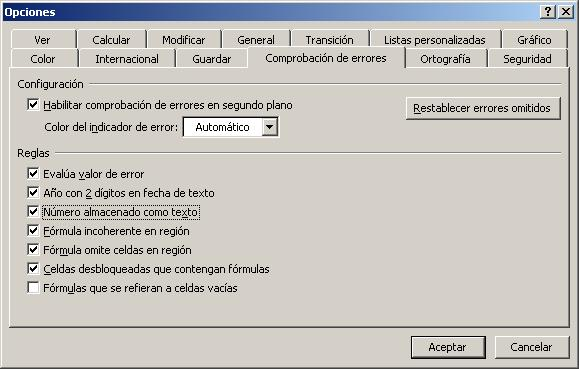 Importar Listas de Precios de Excel a Software Jazz5