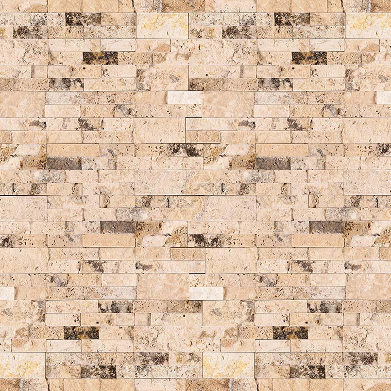 Philadelphia Stacked Stone Panels