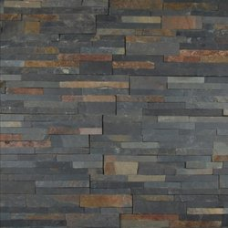 Sedona Multi Ledger Stone Panel