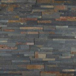 Sedona Multi Ledger Stone Panel