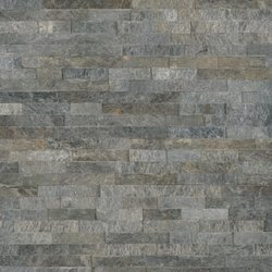 Sedona Platinum Stacked Stone Panels