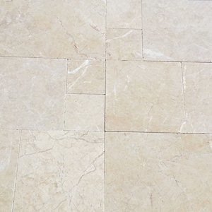 Marble Pavers,Paver Pattern,Marble French Pattern Pavers in San Jose