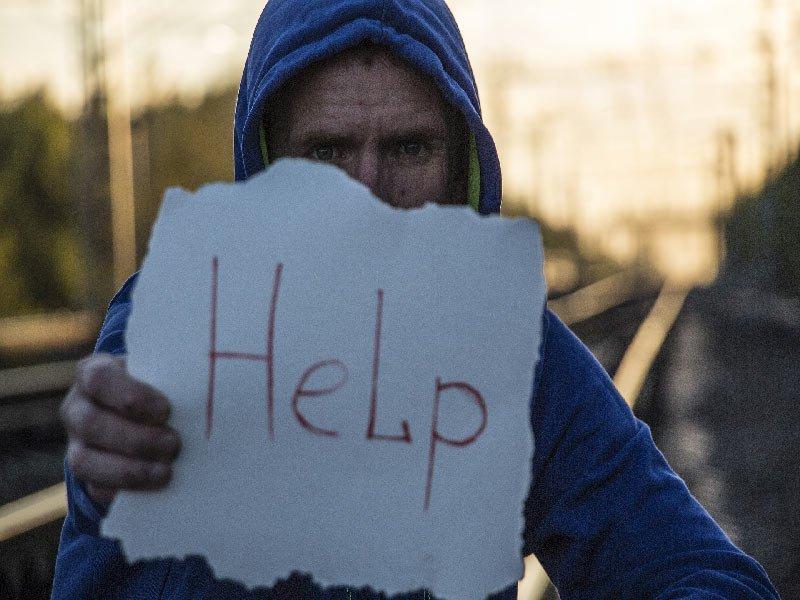 Trauma Support Group Help Heal Mateja Petje Therapist ptsd statistics disorder