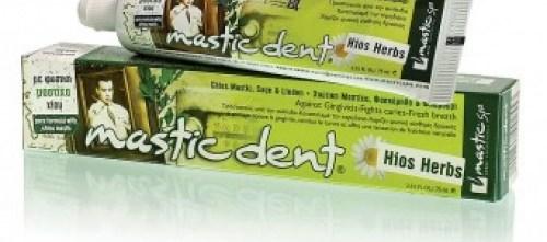 MasticDent Toothpaste