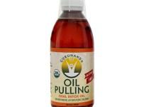Pulling Oil Detox