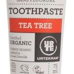 Urtekram Toothpaste - Organic Tea Tree