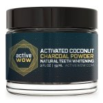 Active WoW Charcoal Powder