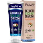 FineVine Activated Coconut Charcoal