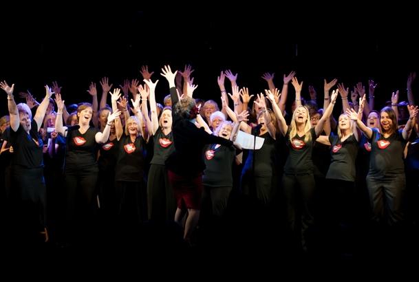 Natural Voices Women's Choir