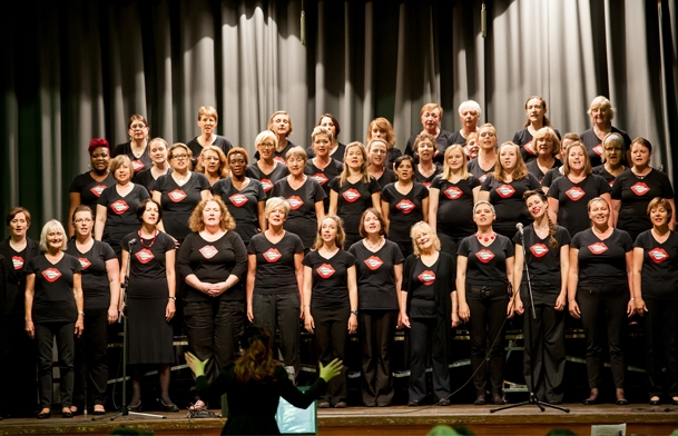 Natural Voices Women's Choir