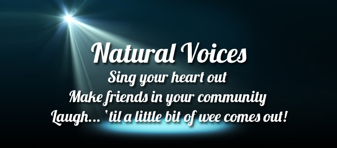 Natural Voices Choir